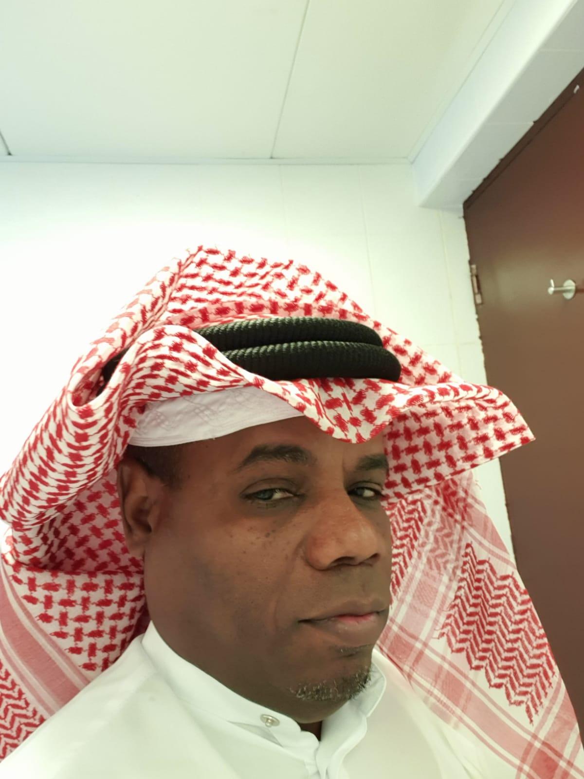خلفان خليفة سالم